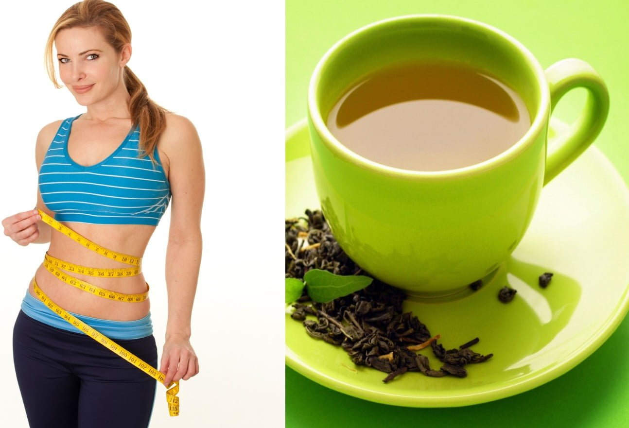 Can I Lose Weight By Drinking Organic Green Tea