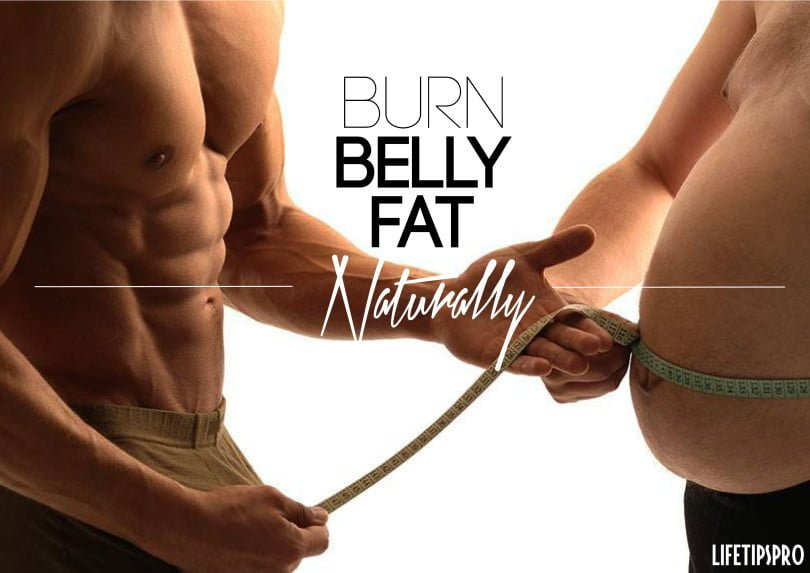 Tips On How To Get Rid Of Stomach Fat Life Tips Pro