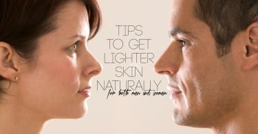Home remedies for fair skin. Tips to get fair skin naturally.