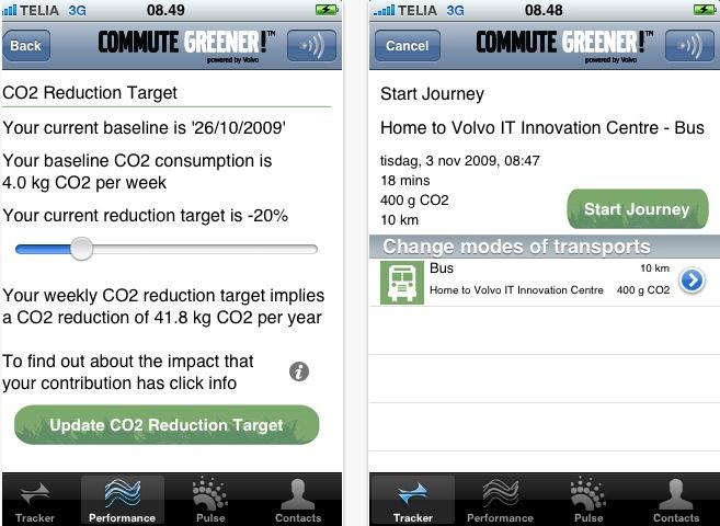 commute greener-IOS-ANDROID-APPs-for-free