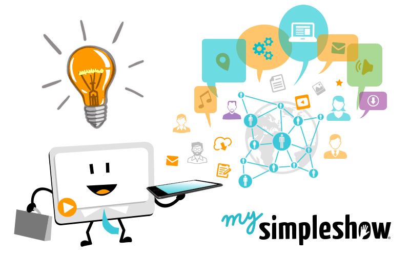 Mysimpleshow Review- Best Tool To Create Animated Videos