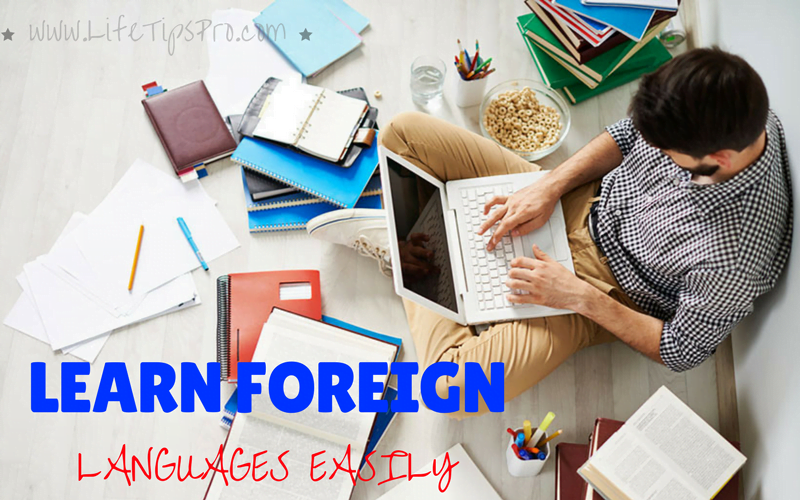learn foreign language easily with these networks