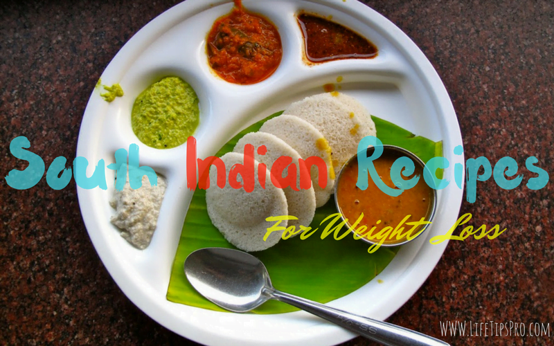 south indian recipes for weight loss best picks