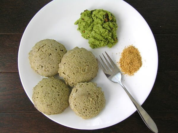 moong dal idly for weight loss south indian recipes list