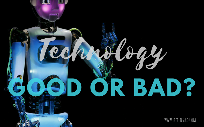 technology good or bad Is technology good or bad if we look at case law, such as sony corporation of america v universal city studios, inc, 464 us 417 (1984) or, more recently, mgm studios, inc v grokster, ltd, 545 us 913 (2005), the courts have consistently decided that technology is neither.