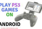 PS3 emulator for android for free