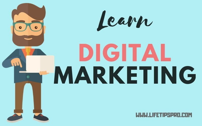 tips and tricks to learn digital marketing in pune, india